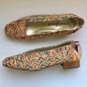 Margaret Jerrold Loafers
